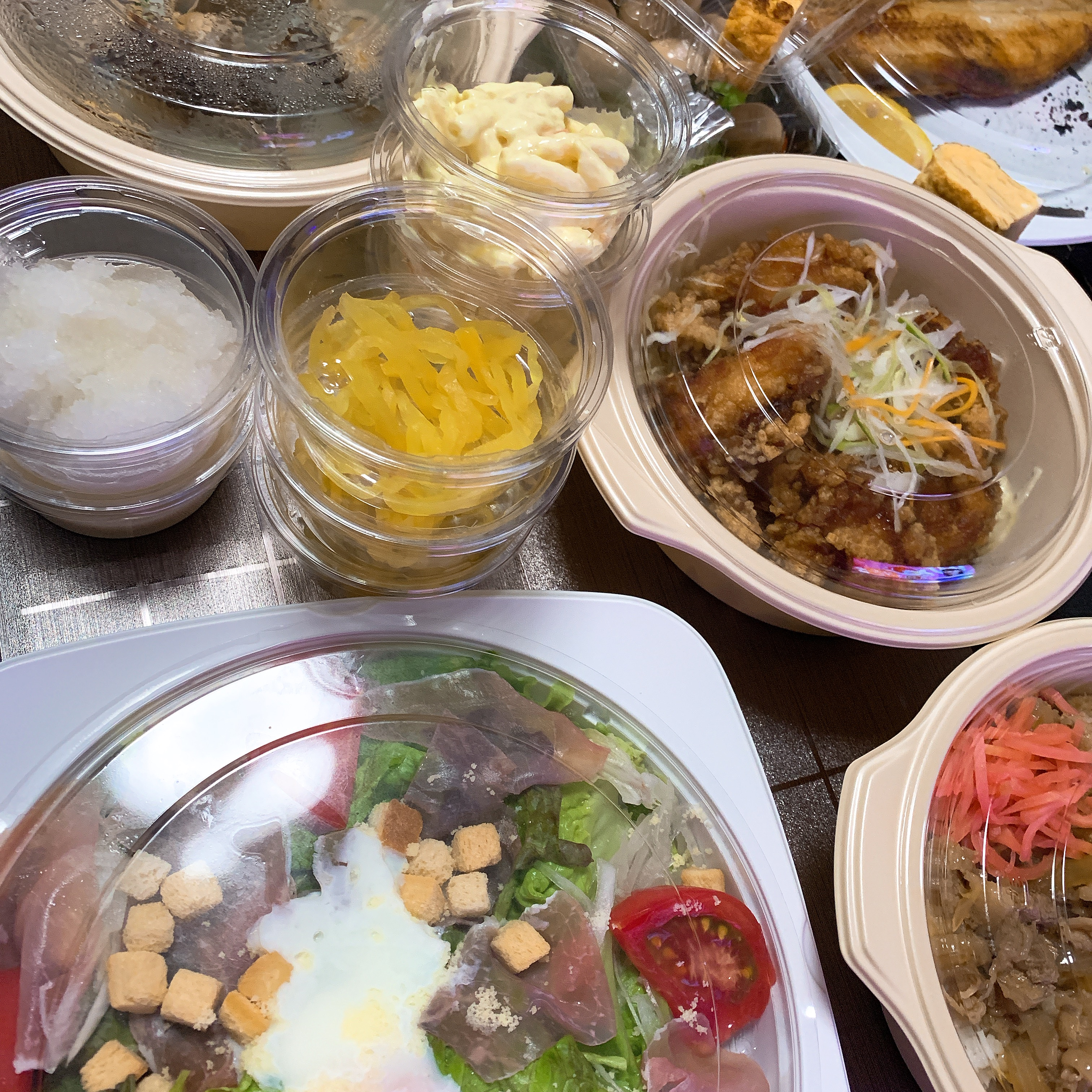 【宅配】あじと/居酒屋メニュー(ほっけ、出汁巻き玉子、あさりバター)をお家で食べたいなら。