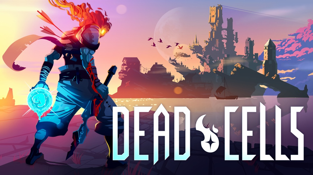 iOS版発売を記念し挑む死にゲー「DEAD CELLS(デッド・セルズ)」は、とことんハマれる横スクロール型不思議のダンジョン。