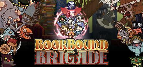 あの物語の登場人物たちと文学世界の危機を救う「Bookbound Brigade(ブックバウンド・ブリゲード)」がなかなかのやり応え。