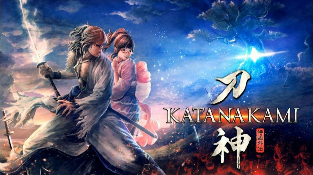 人気の侍道シリーズがローグライクへシステム一新。ユーザーの間でも「侍道外伝 刀神 -KATANAKAMI-」は止め時が分からないと大好評です。