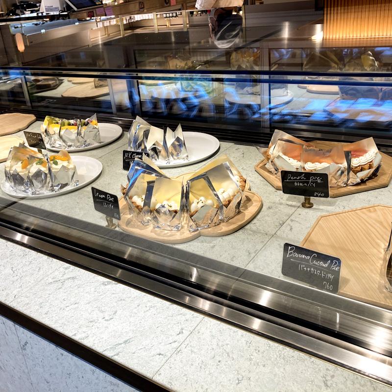 【目黒】gicca IKEDAYAMA(ジッカ 池田山)/その②リピート確実な絶品タルトがいただけるカフェ