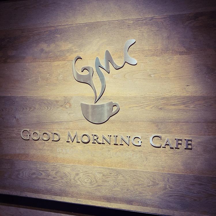 【高輪ゲートウェイ】Good Morning Cafe(グッドモーニングカフェ)/お茶だけでも、食事にもお酒にも!使い勝手◎なカフェ
